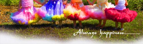 RACHEL ON THE FLOWER (США) пышные платья,юбки,топы на заказ